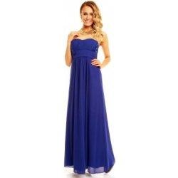 Luxusní modré plesové šaty Paříž od 2 699 Kč - Heureka.cz 05afb29e77