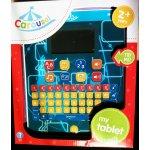 Carousel vzdělávací mluvící pad tablet laptop Junior CZ