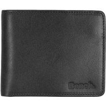 Bench Larks black BK001 peněženka