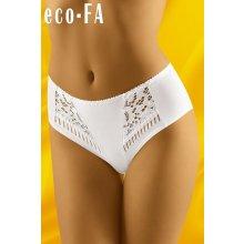 Wolbar kalhotky eco-Fa bílé