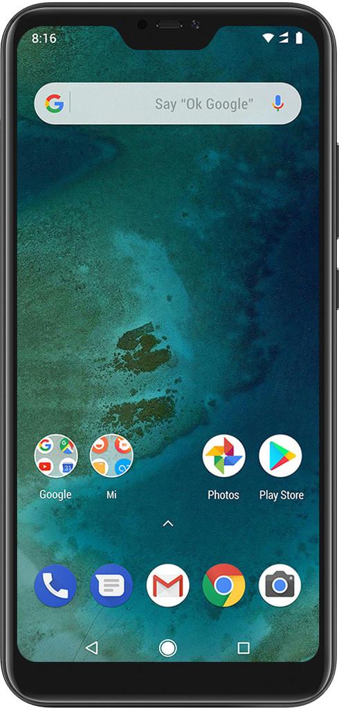 Xiaomi Mi A2 Lite 4GB/64GB na Heureka.cz