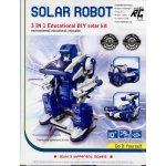 Solarbot 3v1 robot