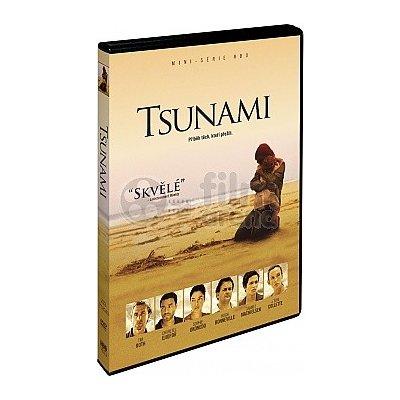Tsunami: Následky DVD