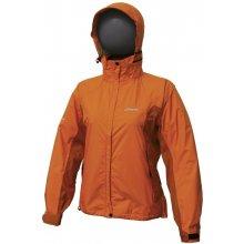 Pinguin Windy dámská outdoor bunda oranžová