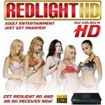 Redlight HD IRDETO
