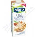 Alpro Ovesno-mandlový nápoj 1000 ml