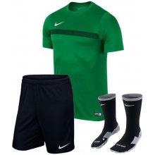 Nike Academy 16 Junior Zelená-Černá