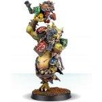 GW Warhammer Blood Bowl: Troll