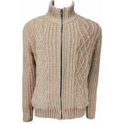 828d2d0e047 MARKS   SPENCER pánský vyteplený svetr na zip béžový alternativy ...