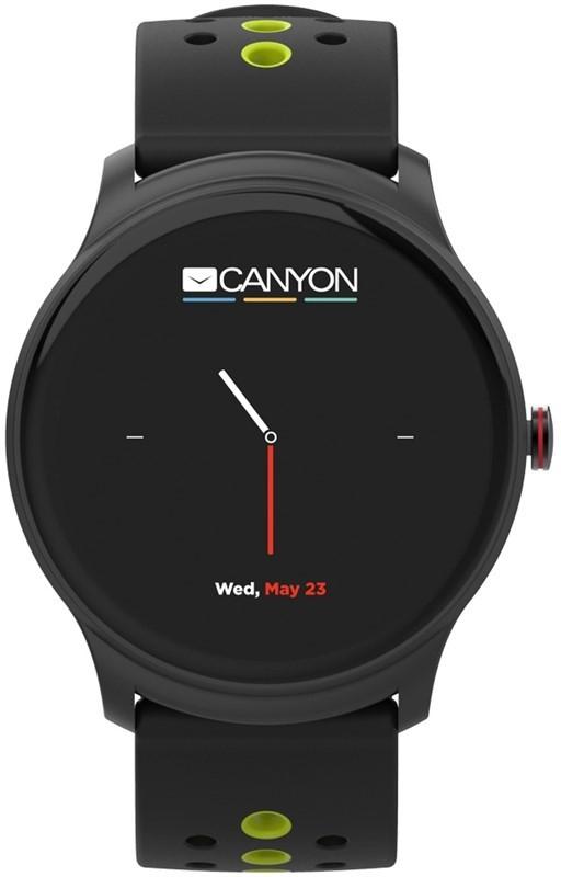 CANYON Oregano Smartwatch 43 mm na Heureka.cz