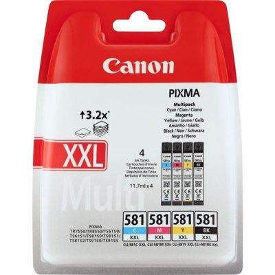 Canon CLI-581XXL - originální
