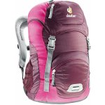 Deuter Junior 18l aubergine-magenta