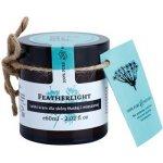 Make Me Bio Face Care Featherlight lehký krém pro smíšenou a mastnou pleť (100% Pure and Natural) 60 ml