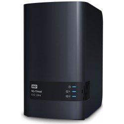 WD My Cloud EX2 Ultra WDBVBZ0060JCH-EESN