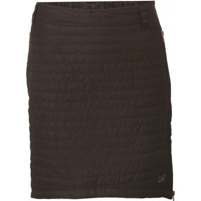 2117 of Sweden Ornas zateplená sukně black
