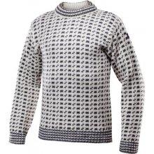 DEVOLD 379-550 020 ORIGINAL ISLENDER CREW NECK pánský svetr