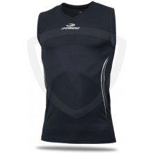 Jadberg funkční tričko ALFA-WS bez rukávů ´13 bílé