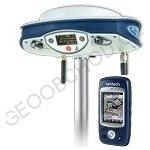 GNSS ProMark800 + MobileMapper 10 se SurvCE