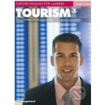 Oxford English for Careers: Tourism 3 Students Book (Walker Robin)(Paperback)