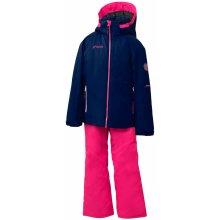 dětská lyžařská souprava Phenix Sukusuku Sunnyvale Two-Piece Suit NVPK