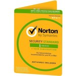 Symantec Norton Security Standard 3.0 1 lic. 1 rok (21357118)