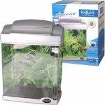 Hailea FC-200-2 akvarijní set 4 l stříbrný