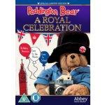Paddington Bear: A Royal Celebration DVD