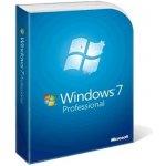OEM Microsoft Windows 7 Professional CZ GGK DSP OEI (6PC-00018)