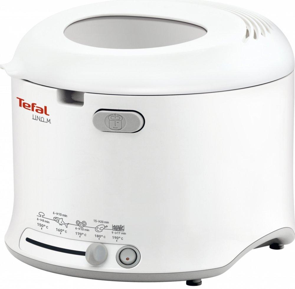 fritéza TEFAL FF 1231