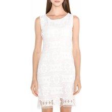 e1317bca1ec Desigual dámské šaty Liliana bílá