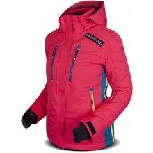 Trimm RIVA Lagoon dámská zimní bunda růžová