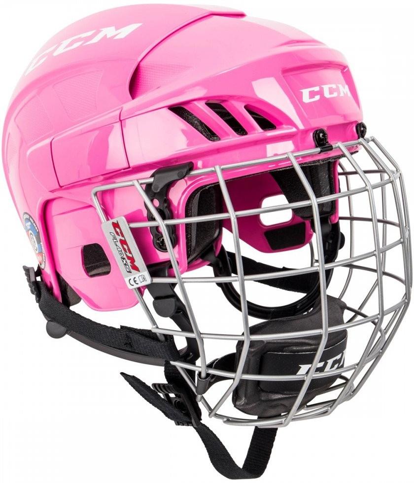 Hokejová helma CCM Fitlite 40 Combo SR od 1 349 Kč - Heureka.cz af297b805a
