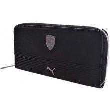 Puma Ferrari LS Wallet black