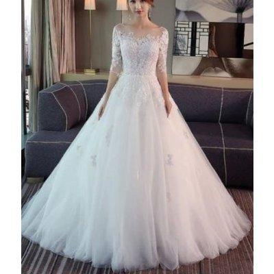 e4393842d30f Dámské šaty  Plesové šaty  Svatební šaty