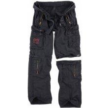 Surplus Kalhoty odepínací ROYAL OUTBACK ROYAL BLACK