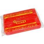 Jovi plastelína červená 150 g