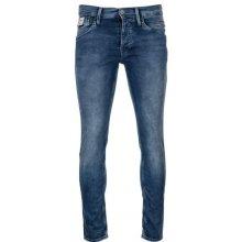 Pepe Jeans pánské jeansy Track modrá