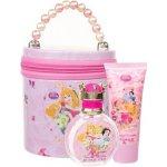 Disney Princess Princess EdT 50 ml + sprchový gel 100 ml + etue dárková sada