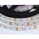T-LED RGB LED pásek 300SMD vnitřní záruka 3 roky RGB 08210 12V 14,4W/m IP 20 Počet diod 60