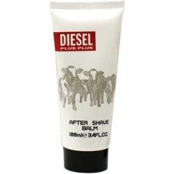 Diesel Plus Plus Masculine balzám po holení 100 ml tester