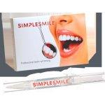 SimpleSmile Bělící pero na zuby bez peroxidu 2,5 ml