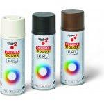 Schuller Eh'klar Prisma Color 91004 RAL 9005M Sprej černý matný 400 ml, odstín barva černá matná