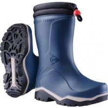 Dunlop Blizzard modré
