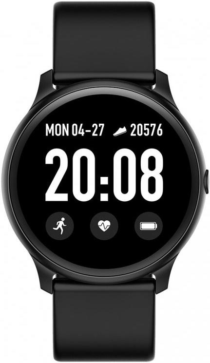 Rubicon smart watch kw19 na Heureka.cz