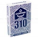COPAG Pokerové karty 310 modré