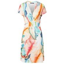 1b015060e5e1 Desigual dámské šaty Vest Luana 19SWVK81 9019 tutti fruti