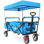 Přepravní vozík FUXTEC CT-500-ATB