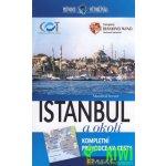 Istanbul a okolí Průvodce světoběžníka