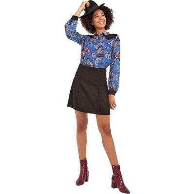 Krátká sukně Smash! Tatiana černá