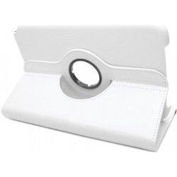 """Ochranné fólie pro tablety a čtečky e-knih Pouzdro na tablet 7"""" Samsung Galaxy Tab 2, rotační, bílé"""